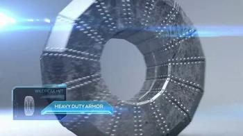 Falken Tire Wildpeak M/T TV Spot, 'Armor' - Thumbnail 7