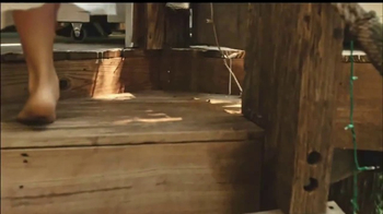 YellaWood TV Spot, 'Backyard Wonder' - Thumbnail 5