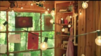 YellaWood TV Spot, 'Backyard Wonder' - Thumbnail 6