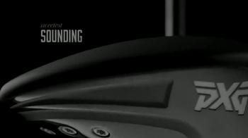 Parsons Xtreme Golf 0811X Driver TV Spot, 'No Fancy Name' - Thumbnail 4