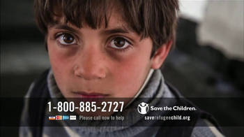 Save the Children TV Spot, 'Children in Conflicts' - Thumbnail 10
