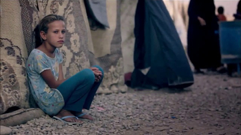 Save the Children TV Spot, 'Children in Conflicts' - Thumbnail 3