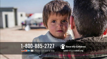 Save the Children TV Spot, 'Children in Conflicts' - Thumbnail 5