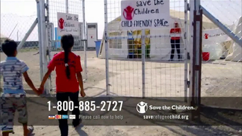 Save the Children TV Spot, 'Children in Conflicts' - Thumbnail 6