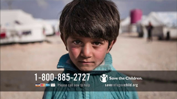 Save the Children TV Spot, 'Children in Conflicts' - Thumbnail 7