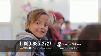 Save the Children TV Spot, 'Children in Conflicts' - Thumbnail 9