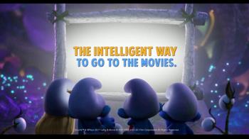 MovieTickets.com TV Spot, 'Smurfs: The Lost Village: Dramatic' - Thumbnail 8