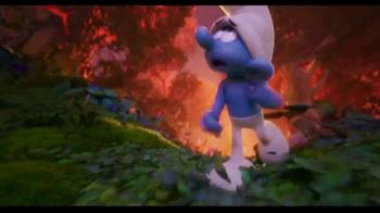 MovieTickets.com TV Spot, 'Smurfs: The Lost Village: Dramatic' - Thumbnail 2