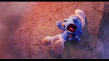 MovieTickets.com TV Spot, 'Smurfs: The Lost Village: Dramatic' - Thumbnail 6