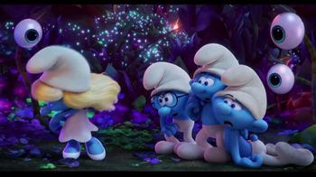 Smurfs: The Lost Village: Dramatic thumbnail