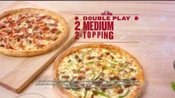 Papa John's Double Play TV Spot, 'Baseball' - Thumbnail 7