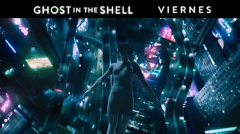 Ghost in the Shell - Alternate Trailer 30