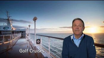 Perry Golf TV Spot, 'Memorable Golf Destinations' - Thumbnail 2