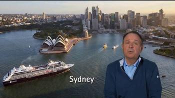 Perry Golf TV Spot, 'Memorable Golf Destinations' - Thumbnail 3