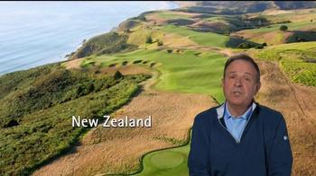 Perry Golf TV Spot, 'Memorable Golf Destinations' - Thumbnail 4