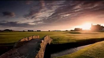 Perry Golf TV Spot, 'Memorable Golf Destinations' - Thumbnail 6