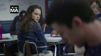 Netflix TV Spot, '13 Reasons Why' - Thumbnail 2