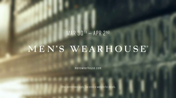 Men's Wearhouse Buy One Get One Free Event TV Spot, 'Complete Looks' - Thumbnail 8