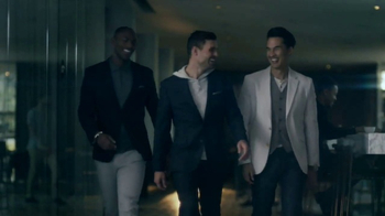 Men's Wearhouse Buy One Get One Free Event TV Spot, 'Complete Looks' - Thumbnail 4