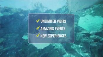 SeaWorld Fun Card TV Spot, 'All-Day Orca Play' - Thumbnail 7