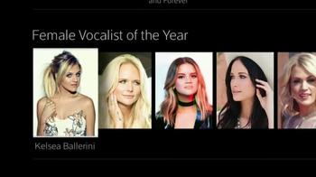 XFINITY X1 TV Spot, 'Academy of Country Music Awards' - Thumbnail 3