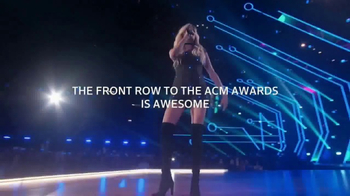 XFINITY X1 TV Spot, 'Academy of Country Music Awards'