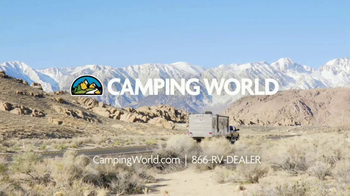Camping World TV Spot, 'Connect to Adventure: Coleman & Mallard' - Thumbnail 9