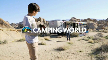 Camping World TV Spot, 'Connect to Adventure: Coleman & Mallard' - Thumbnail 1