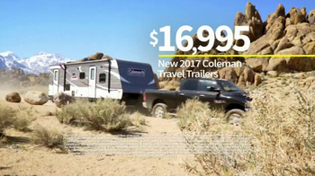 Camping World TV Spot, 'Connect to Adventure: Coleman & Mallard' - Thumbnail 3