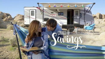 Camping World TV Spot, 'Connect to Adventure: Coleman & Mallard' - Thumbnail 8