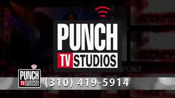 Punch TV Studios TV Spot, 'IPO Stock Offer' - Thumbnail 2