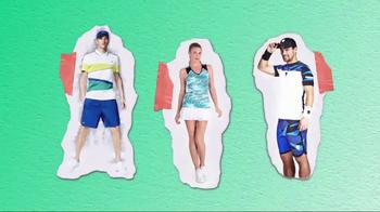Tennis Warehouse Semi-Annual Site Wide Apparel Sale TV Spot, 'One Week' - Thumbnail 2