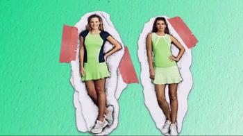 Tennis Warehouse Semi-Annual Site Wide Apparel Sale TV Spot, 'One Week' - Thumbnail 3