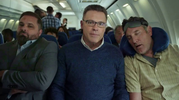 SKECHERS Wide Fit TV Spot, 'Wide Fit Casuals' con Howie Long [Spanish] - 436 commercial airings