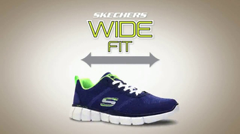 SKECHERS Wide Fit TV Spot, 'Wide Fit Casuals' con Howie Long [Spanish] - Thumbnail 6
