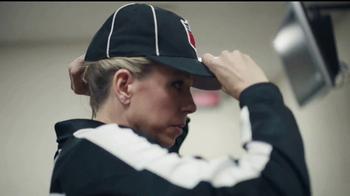 Dannon Activia TV Spot, 'Rutina sana' con Sarah Thomas [Spanish] - 121 commercial airings