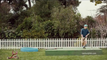 CenturyLink TV Spot, 'Pogo Stick' - Thumbnail 5