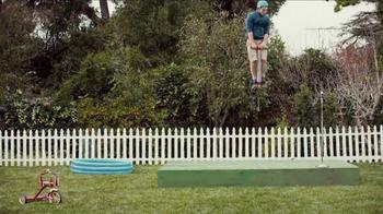 CenturyLink TV Spot, 'Pogo Stick'