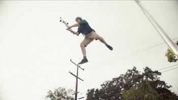 CenturyLink TV Spot, 'Pogo Stick' - Thumbnail 2