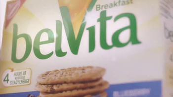 belVita Breakfast Biscuits TV Spot, 'Wake Up' - Thumbnail 3