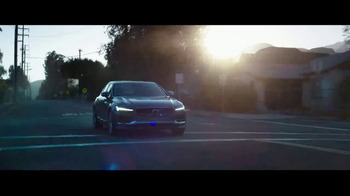 2017 Volvo S90 TV Spot, 'Loved for Being Different' [T2] - Thumbnail 1