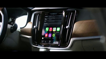2017 Volvo S90 TV Spot, 'Loved for Being Different' [T2] - Thumbnail 4