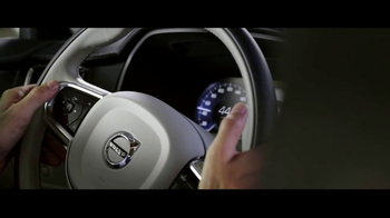 2017 Volvo S90 TV Spot, 'Loved for Being Different' [T2] - Thumbnail 6