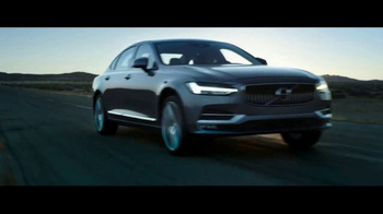 2017 Volvo S90 TV Spot, 'Loved for Being Different' [T2] - Thumbnail 8