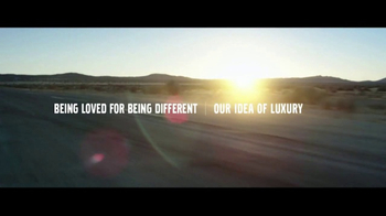 2017 Volvo S90 TV Spot, 'Loved for Being Different' [T2] - Thumbnail 9