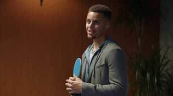 Chase App TV Spot, 'Pay Back With a Tap' Ft. Stephen Curry, Serena Williams - Thumbnail 8