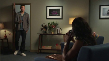 Chase App TV Spot, 'Pay Back With a Tap' Ft. Stephen Curry, Serena Williams - Thumbnail 2