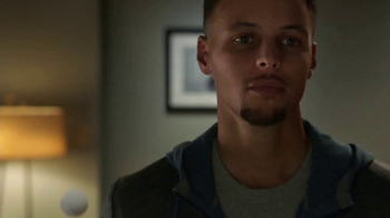 Chase App TV Spot, 'Pay Back With a Tap' Ft. Stephen Curry, Serena Williams - Thumbnail 3