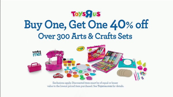 Toys R Us TV Spot, 'Build the Perfect Easter Basket' - Thumbnail 6