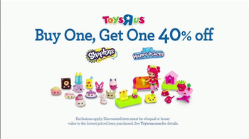 Toys R Us TV Spot, 'Build the Perfect Easter Basket' - Thumbnail 4
